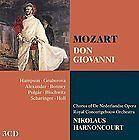 Mozart: Don Giovanni (2009)
