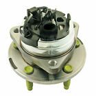 Wheel Bearing and Hub Assembly Front Precision Automotive 513214