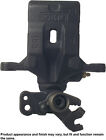 Disc Brake Caliper-Friction Choice Caliper Rear Right Cardone 18-5003 Reman