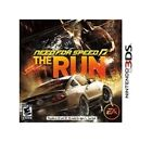 Need for Speed: The Run (Nintendo 3DS, 2011)