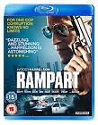 Rampart (Blu-ray, 2012)