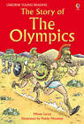The Story of The Olympics by Minna Lacey (Hardback, 2012)