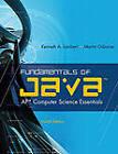 Fundamentals of Java: AP Computer Science Essentials by Dr Kenneth Lambert, Martin Osborne (Hardback, 2010)