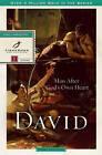 David, Man After God's Heart 1: 12 Studies by Robbie F. Castleman (Paperback, 2000)