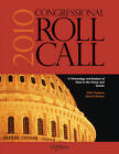 Congressional Roll Call: 2010 by QC Roll Call (Paperback, 2011)