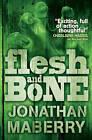 Flesh & Bone by Jonathan Maberry (Paperback, 2012)