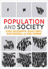 Population and Society by Nissa Finney, Paul Norman, Alan Marshall, Paul Williamson, William Gould, Robert Woods, Clare Holdsworth (Paperback, 2013)
