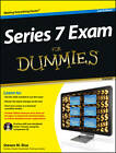Series 7 Exam For Dummies: Premier Edition with CD by Steven M. Rice (Mixed media product, 2013)