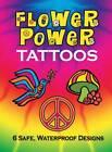 Flower Power Tattoos by Zelda Devon (Paperback, 2009)