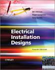 Electrical Installation Designs by Roger Lovegrove, Gary Gundry, Martyn Allen, Bill Atkinson (Paperback, 2013)