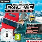 18 Wheels Of Steel: Extreme Trucker (PC, 2010, Jewelcase)