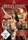 Mata Hari (PC, 2008, DVD-Box)