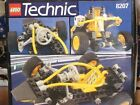 LEGO Technic Aircraft (8434)