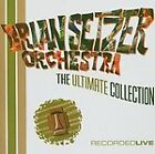 Brian Setzer - Ultimate Collection (Recorded Live/Live Recording, 2004)