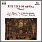 The Best of Opera, Vol. 5 (2000)