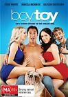 Boy Toy (DVD, 2012)