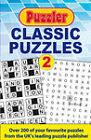 Puzzler  Classic Puzzles 2 by Carlton Books Ltd (Paperback, 2007)