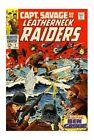 Capt. Savage and His Leatherneck Raiders #7 (Oct 1968, Marvel)