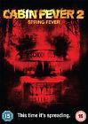 Cabin Fever 2 - Spring Fever (DVD, 2010)
