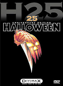 Details About NEW Halloween DVD 2 Disc 25th Anniversary Edition  Hi Definition ANCHOR BAY
