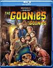 The Goonies (Blu-ray Disc, 2011, Canadian French)