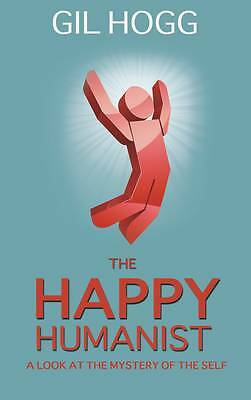 The Happy Humanist-ExLibrary