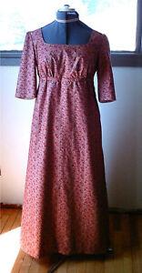 Regency-Jane-Austen-War-of-1812-Custom-Cotton-Gown