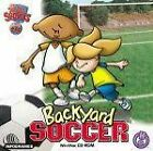 Backyard Soccer (PC, 1999)