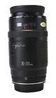 Canon EF 70-210mm F/4 EF Lens