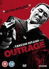 Outrage (DVD, 2011)