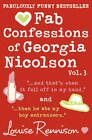Fab Confessions Of Georgia Nicolson 5 and 6: And That's When it Fell Off by Louise Rennison (Paperback, 2011)