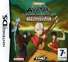 Avatar: The Burning Earth (Nintendo DS, 2007) - European Version