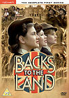 Backs To The Land - Series 1 - Complete (DVD, 2010)