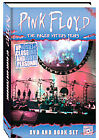 Pink Floyd - Up Close And Personal (DVD, 2009, The Roger Waters Years, +Book)