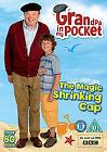 Grandpa In My Pocket - Series 1 Vol.1 - The Magic Shrinking Cap (DVD, 2010)