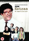 Extras - Series 2 - Complete (DVD, 2007, 2-Disc Set)