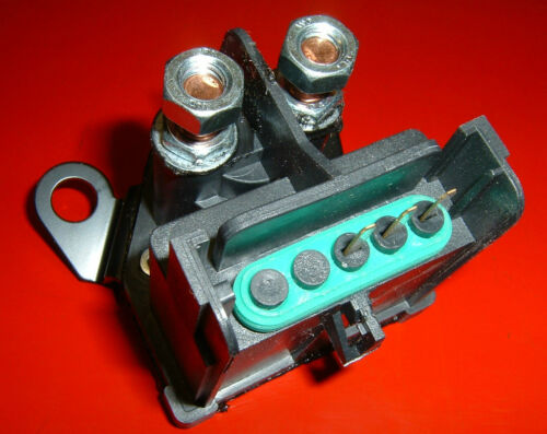 GMC Diesel Glow Plug Controller Relay 94-02 6.5L Chevy