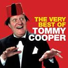 The Very Best of Tommy Cooper by Tommy Cooper (CD-Audio, 2011)