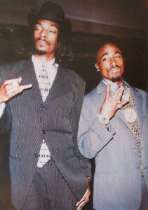 2-Pac-Snoop-Dogg-Poster-Free-US-Shipping-Tupac-24-x-36