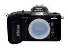Nikon N4004 35mm SLR Film Camera