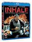 Inhale (Blu-ray, 2011)