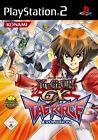 Yu-Gi-Oh GX: Tag Force Evolution (Sony PlayStation 2, 2007) - European Version