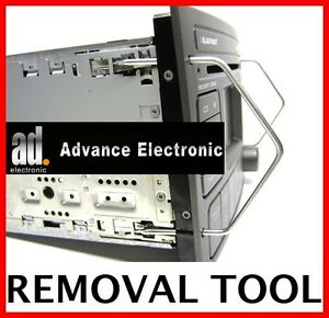 HOLDEN-VT-VX-Commodore-Stereo-Radio-Removal-Tool-Remove