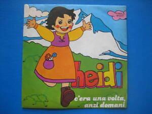 Heidi va in città il ° film dvd animazione lingua italiano