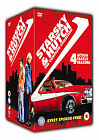 Starsky And Hutch - Series 1-4 - Complete (DVD, 2006, 20-Disc Set, Box Set)