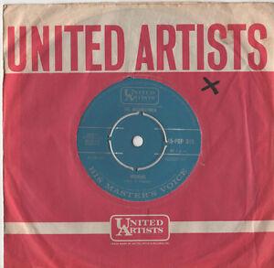 The-Highwaymen-Michael-7-034-SIngle-1961