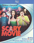 Scary Movie (Blu-ray Disc, 2011)