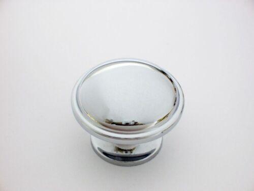 Mobilier MEUBLES boutons poignées de cuisine poignées cuisine Boutons Laiton Argent Chrome Neuf v290