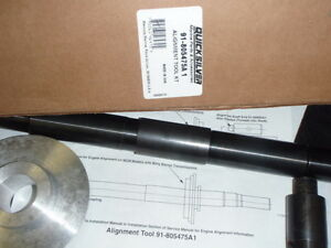 91-805475A1-Mercruiser-alignment-tool-New