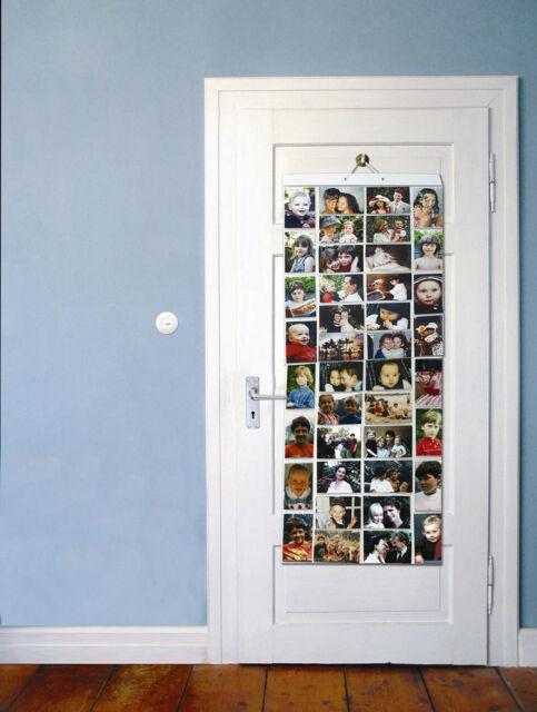 Picture Pockets Hanging Mega 80 Photo Frame Door Wall